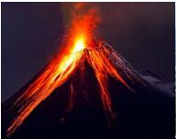 Appel à solidarité pour une aide d'urgence suite à l'éruption du volcan Nyiragongo au Nord-Kivu, RD Congo